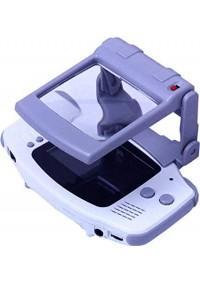 Lumiere Et Loupe Game Boy Advance (Différents Modèles)
