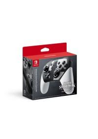 Manette Pro Controller Sans Fil Édition Super Smash Bros Ultimate Pour Nintendo Switch