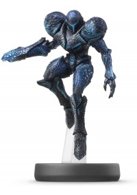 Figurine Amiibo Super Smash Bros. - Dark Samus