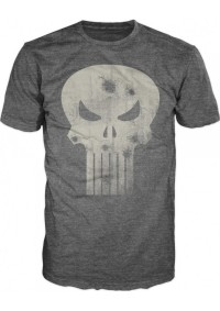 T-Shirt Marvel - The Punisher
