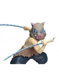 Figurine Demon Slayer: Kimetsu no Yaiba - Inosuke Hashibira Par Sega (Super Premium Figure)