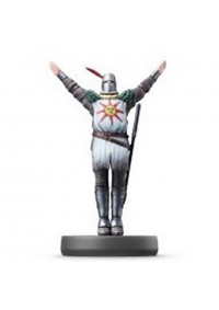 Figurine Amiibo Dark Souls - Solaire Of Astora