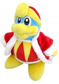 Toutou Kirby Par Sanei - King Dedede (Roi Dadidou) 10 Pouces
