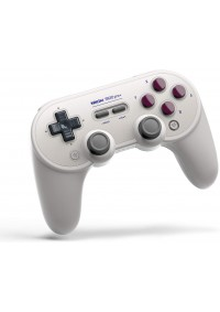 Manette 8Bitdo SN30 Pro+ Gamepad Bluetooth G Classic Edition / Switch, Android, IOS, Windows, Steam