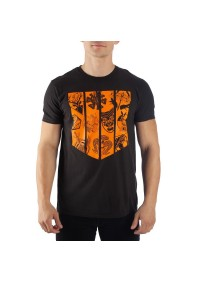T-Shirt Call of Duty Black Ops IIII (4)