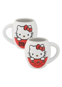 Tasse (Mug) Hello Kitty Blanche (18 oz)