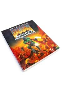 Guide The Official Doom Survivor's Strategies & Secrets Pour PC Par Sybex (Version Anglaise)