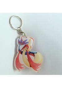 Porte-Clé en Acrylique Pokemon - Milotic