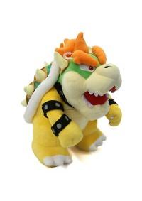 Toutou Super Mario Bros Par Sanei - Bowser 11 pouces