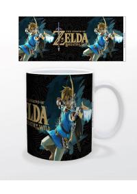 Tasse Legend of Zelda Breath of the Wild - Link Archer
