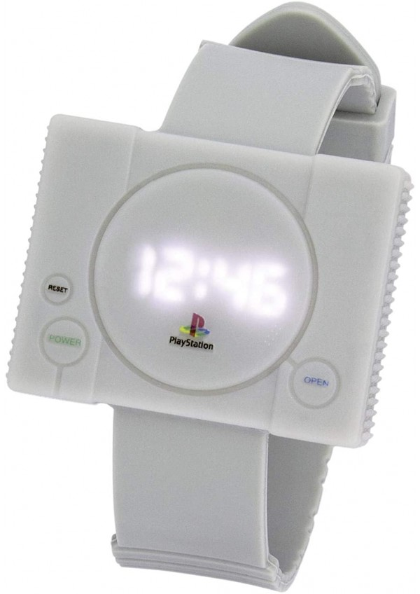 Montre Digitale Playstation - Console Playstation