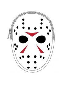 Porte-Monnaie Friday the 13th - Masque de Jason