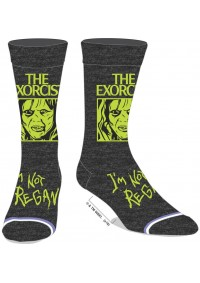 Chaussettes The Exorcist
