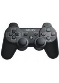 Manette Dualshock 3 Officielle Sony Pour PS3 / Playstation 3 - Noire