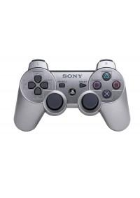 Manette Dualshock 3 Officielle Sony Pour PS3 / Playstation 3 - Argent