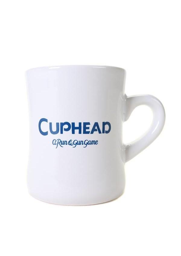 Tasse CupHead