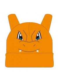 Tuque a Oreilles Pokemon - Charizard