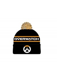 Tuque a Pompon Overwatch