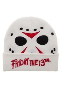 Tuque Friday The 13th - Masque de Jason