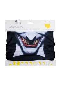 Cache-Cou (Couvre-Visage) DC Sourire du Joker