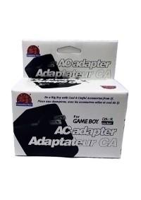 Adaptateur AC Par Simple Jet Technology pour Game Boy (Premier Modèle, Color ou Pocket)