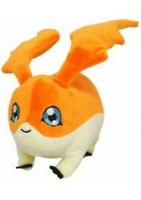 Toutou Digimon Par Sanei - Patamon 6 Pouces
