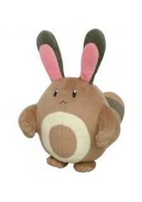 Toutou Pokemon par Sanei - Sentret 7,5 pouces