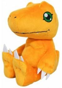 Toutou Digimon Par Sanei - Agumon 7 Pouces