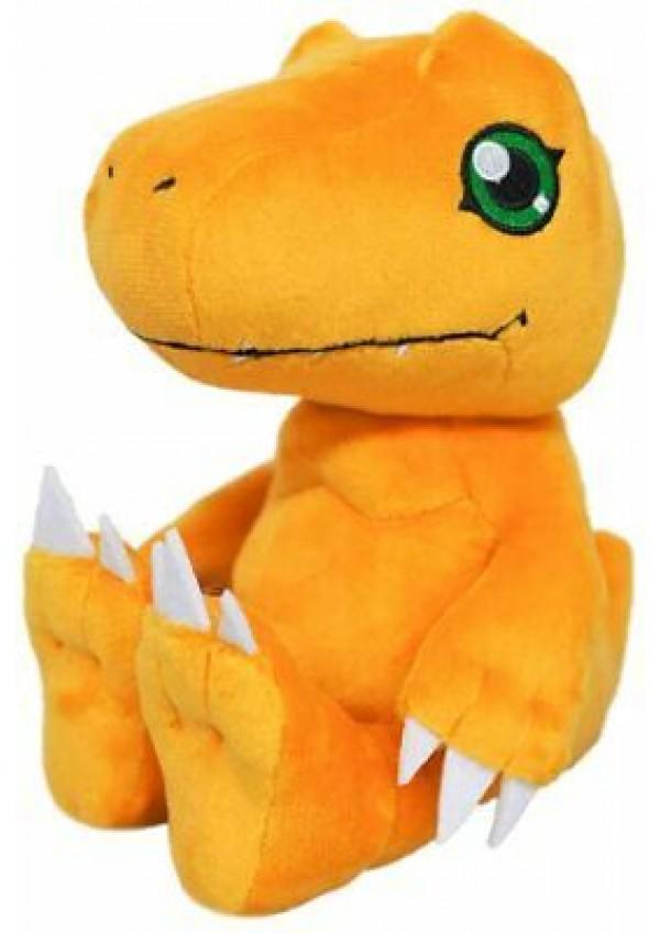 Toutou Digimon Par Sanei - Agumon 18 CM