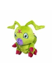 Toutou Digimon Par Sanei - Wormmon 8 Pouces