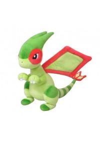 Toutou Pokemon Par Sanei - Flygon 9 Pouces