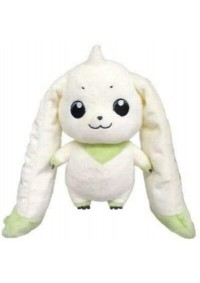 Toutou Digimon Adventure - Terriermon par Sanei