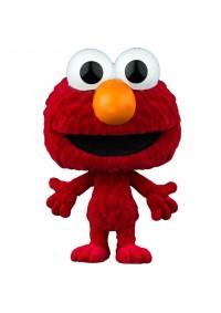Figurine Funko Pop #08 - Sesame Street Elmo