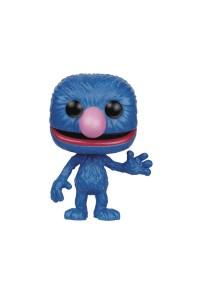 Figurine Funko Pop #09 - Sesame Street Grover