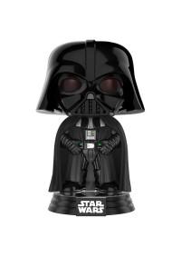 Figurine Funko Pop #143 - Star Wars Rogue One Darth Vader
