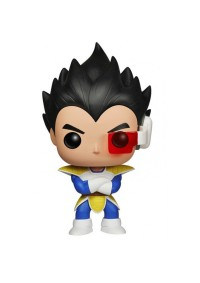 Figurine Funko Pop Animation #10 - DragonBall Z Vegeta