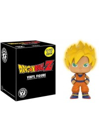 Figurine Funko Pop Anime Mystery Mini - Dragon Ball Z Goku Super Saiyan (8cm)