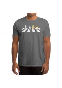 T-Shirt Threadless - Animals Crossing