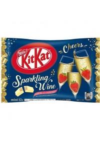 Chocolat Kit Kat Mini - Vin Pétillant et Fraise