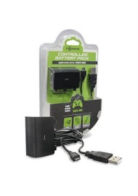 Play And Charge Kit Pour Manette Xbox One Par Tomee