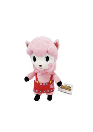 Toutou Animal Crossing Par Sanei - Reese 20 CM