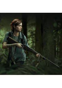 Disque Vinyle Music From The Last of Us Part II Single 7pouces