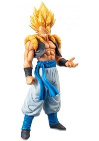 Figurine Grandista Dragon Ball Super - Gogeta 27cm Par Banpresto