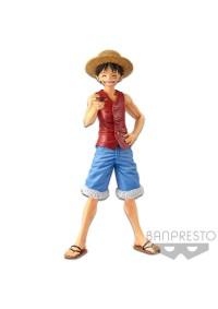Figurine One Piece - Special Episode Luffy 18cm Par Banpresto