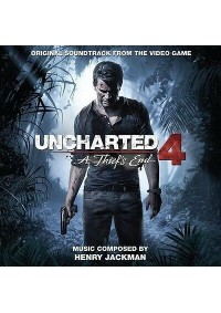 Trame Sonore (OST Soundtrack) Uncharted 4 A Thief's End