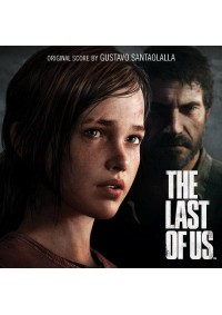 Trame Sonore (OST Soundtrack) The Last Of Us