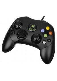 Manette Xbox 1ère Génération Officielle Microsoft - Slim Noire
