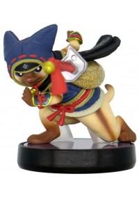 Figurine Amiibo Monster Hunter - Palico