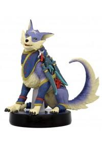 Figurine Amiibo Monster Hunter - Palamute