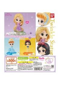 Gashapon Twinkle Statue Disney Princess 2